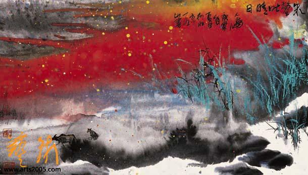 《中国传世山水名画全集》,《世界现代名画鉴赏》,《世界传世风景名画